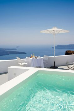 Grace Santorini Hotel, Imerovigli - Greece