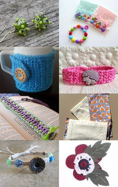 Stat Attack Friday, Tempt Team by Kellee and Dorian Thomas on Etsy--Pinned with TreasuryPin.com