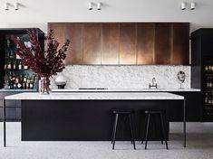 Flack Studio Flair In Fitzroy! (The Design Files) Unique Home Decor, Home Decor Styles, Cheap Home Decor, Home Decor Accessories, The Design Files, Küchen Design, Home Design, Best Interior Design, Interior Design Studio