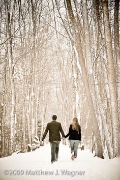 Winter Love   Winter Romance