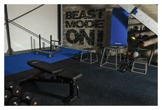 CaveFit Edinburgh is the latest Neoflex equipped gym in Edinburgh, Scotland.