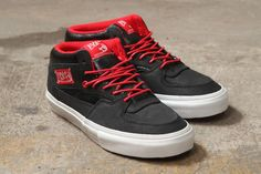 Vans - The Last Dragon