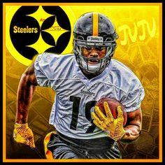 7 Best Juju Images Pittsburgh Steelers Steeler Nation