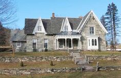Page 3 | CIRCA Old Houses | Old Houses For Sale and Historic Real Estate Listings
