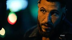A shot of Pablo in American Gods! Mad Sweeney, Pablo Schreiber, American Gods, Older Men, Northern Lights, Instagram Posts, Fictional Characters, Sexy, Inspiration