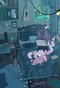 Dis art style reminds me of someting. But wat? Cartoon Drawings, Animal Drawings, Cartoon Art, Yiff Furry, Anime Furry, Night In The Wood, Furry Drawing, Anthro Furry, Character Design Inspiration
