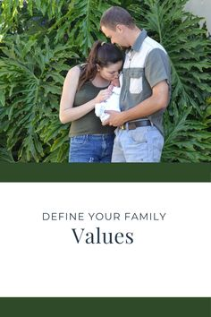 Define your family values Love People, Other People, New Things To Learn, Things To Think About, Eat Together, Love The Earth, Be Honest With Yourself, Please And Thank You, Family Values