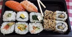 Dieta japonesa para adelgazar y comer rico sin pasar hambre