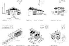 Résidentialisation des quartiers de Moulins Sud I Moulins - Guillaume Ramillien…