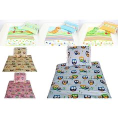 2 piece baby crib or pram bedding sets 100% cotton*Free Delivery*