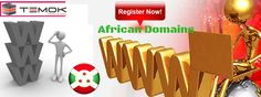 #AfricanDomains ! To explore more just click here: https://www.temok.com/country-domains/burundi-.co.bi