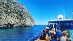 EN EL IGERSMALLORCA BOAT!  5 aniversario !! gracias a @clickmallorca y @igersmallorca #igersmallorca #sea #landscape #mallorca #estaes_baleares #loves_balears #iger  #instantes_fotograficos #hallazgosemanal #ig_naturelovers #beach #water #instamoment #instago #picoftheday #bestoftheday #cuatroelementos #nature  #mallorcaisland  #travel #balearespasoapaso #primerolacomunidad #mallorcatestim #somosinstagramers by albertomallorca