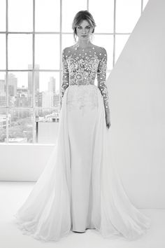 """Bridal #style review   Brides to Zuhair Murad: """"Just take my money"""""""
