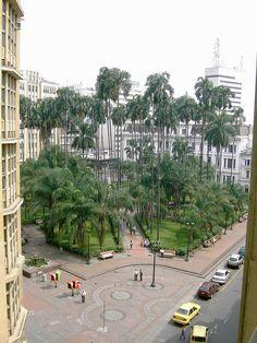 Plaza de Caicedo. #Cali, #Colombia