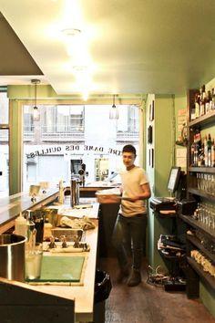 Notre Dame Des Quilles: faire un strike dans le nouveau bar hipster de la Petite-Patrie | NIGHTLIFE.CA