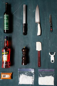 The Most Important Kitchen Tools to Bring to a Vacation Rental photo