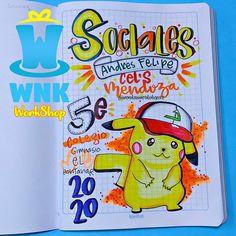 W N K workshop🎩 (@wonkasworkshop92) • Fotos y videos de Instagram Bullet Journal Books, Bullet Journal School, Book Journal, Page Borders Design, Border Design, Slam Book, Cute Kids Crafts, Grammar Book, Notes Design