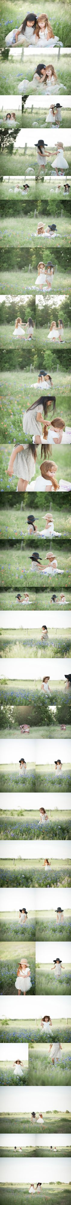 Anne and Diana inspired photo shoot