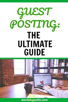 Guest Posting Is A Popular Strategy Used By Many S.