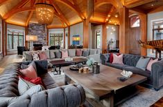 #simonhirshdesigns #hirshloghomes #simonhirsh #loghome #scandinavianfullscribe #redcedar #cottage #lakehouse #luxury #luxurycottage #dreamhome #dreamcottage #timberhome #timberframe #rustic #muskoka #canada #whistler #skicabin #skihome #lodge #skichalet #chalet #timber #customdesign #customhome #customcottage #logcabin #cabininthewoods #cottageexterior #muskoka #boathouse #oakville #residentialdesigns #exterior #loghomebuilder #timberhomebuilder #kitchen #loghomeliving
