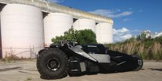 You Could Own This Street Legal Batmobile For Only $1 Million