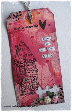 Irenes hverdagsgleder Irene, My Love, Cards, My Boo, Maps