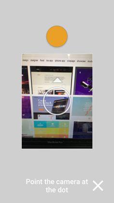 Photo Sphere Camera - Reeoo iPhone Patterns