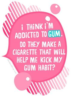 More specifically Eclipse Gum.  I have to have a piece of gum when I smoke!!  Weird, I know!