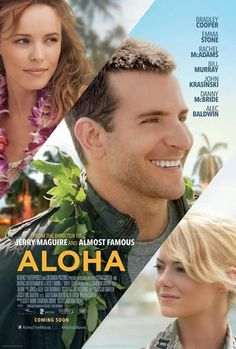 World Theatre Charters Towers: ALOHA (CTC) Action | Adventure | Comedy from thurs 11 June...