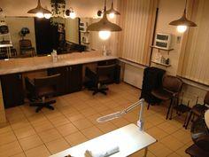 Barber Salon Urody