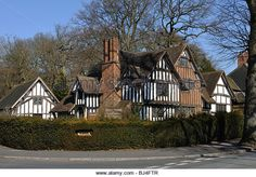 bournville birmingham - Google Search