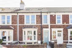 4 bedroom terraced house for sale in Falmouth Road, Bristol, BS7 Bristol Houses, Paved Patio, Terraced House, Falmouth, Patio Seating, Open Plan Kitchen, Double Bedroom, Property For Sale, Home And Family