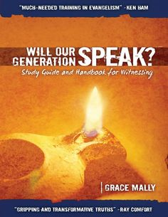 Will Our Generation Speak? — Study Guide