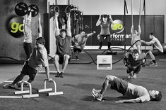 24-hour access performance based club. For those interested in Personal Training, Go Performance offer Personalized and Group Training with an emphasis in Strength and Conditioning. Coaches focus on delivering results utilizing performance and functional strength training, cardiovascular conditioning, and educating members on proper eating habits.
