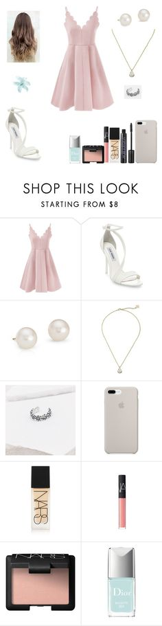 """""""Best Time Of Our Life- Graduation"""" by spacestars ❤ liked on Polyvore featuring Blue Nile, Kendra Scott, NARS Cosmetics, Too Late, Christian Dior and Graduation"""