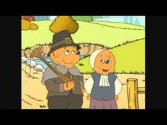 "▶ Happy Thanksgiving ""The BerenStain Bears"" The Prize Pumpkin - YouTube youtube.com"