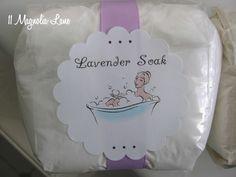 lavender bath salts soak recipe