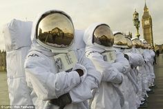 Outer space anyone? Lynx launches competition to WIN a trip to ...