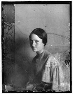 Gertrude Kasebier, Daughter of the Photographer. ARTIST: Gertrude Käsebier, 1894