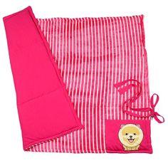 Colchonete Joy Pink Joy Art - MeuAmigoPet.com.br #petshop #cachorro #cão #meuamigopet