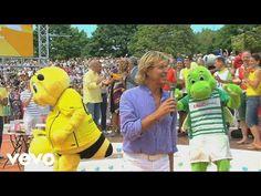Hansi Hinterseer - Hey Baby tanz mit mir (ZDF-Fernsehgarten 04.08.2013) (VOD) - YouTube