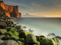 Açores  São Jorge By Filipe Correia
