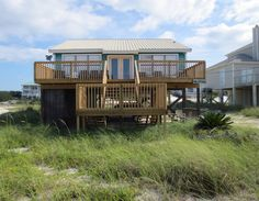 Cottage vacation rental in Gulf Shores, Alabama, United States of America from VRBO.com! #vacation #rental #travel #vrbo