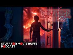 Stranger Things Season 2 Review (Pt. 1) — Stuff For Movie Buffs Podcast - YouTube