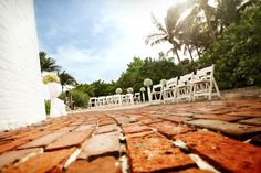 LYNNCASTILLOPHOTOGRAPHY: Joshua & Jany Wedding at Key Biscayne Fl