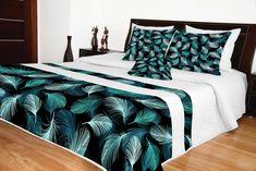 Posteľné prehozy biele s 3D motívom Comforters, 3d, Blanket, Home, Creature Comforts, Quilts, Ad Home, Blankets, Homes
