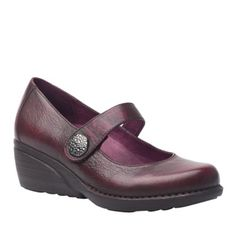 b0aee8408c87 Dansko Adelle Mary Jane Shoes    Casual Shoes