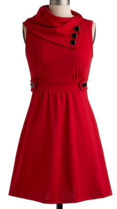 Coach tour dress in #red http://rstyle.me/n/hkqrdnyg6
