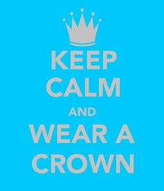 Only the best wear the crown!! <3 ZTA