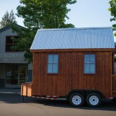 House At Grass Farm/Garden Accents In Gilroy | Molecule Tiny Homes | Small  Homes | Pinterest | Architecture, Small Houses And Tiny Homes